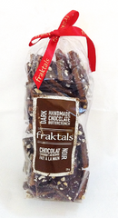 Fraktals Handmade Dark Chocolate Buttercrunch