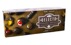 Delecto Assorted Dark Chocolates
