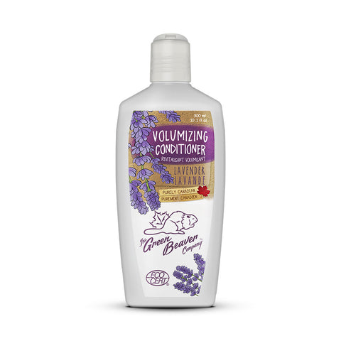 Green Beaver Lavender Volumizing Conditioner