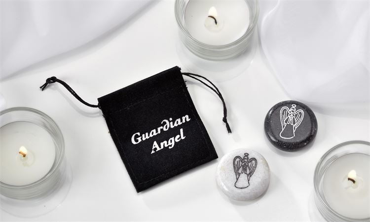Guardian Angel Stones