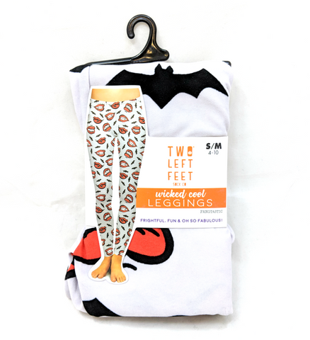 Hallowe'en Leggings
