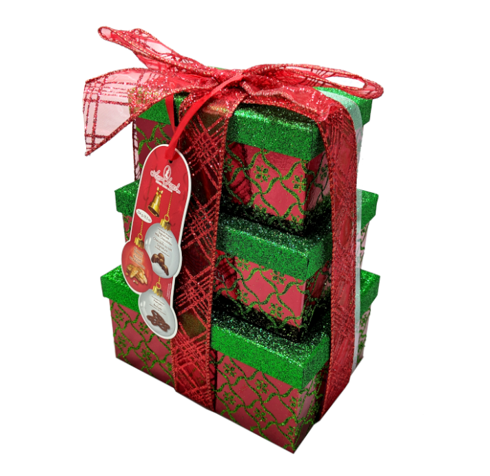 Laura Secord Gift Boxes
