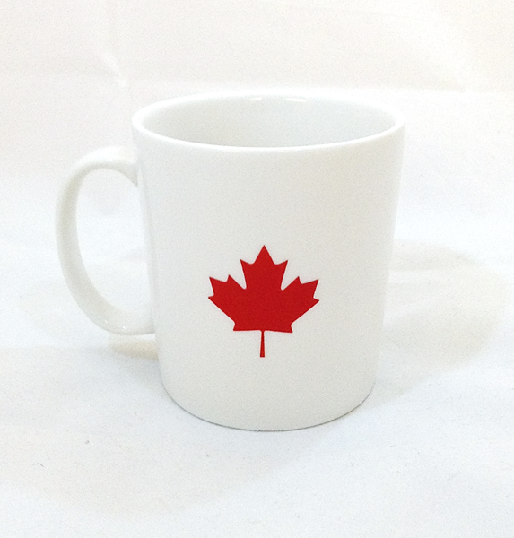 Canuck Mug (Canadian Dictionary)