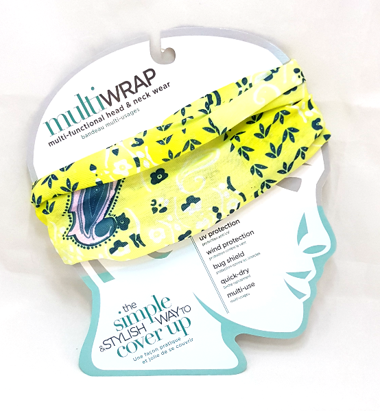 MultiWrap Head & Neck Wear