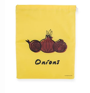 Stay Fresh Onion Bag