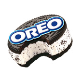 Oreo Ice Cream Sandwich (Pickup Only)