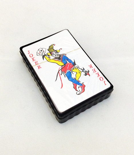 Standard Playing Card Deck
