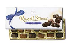 Russell Stover Caramels & Chews (11.5oz)