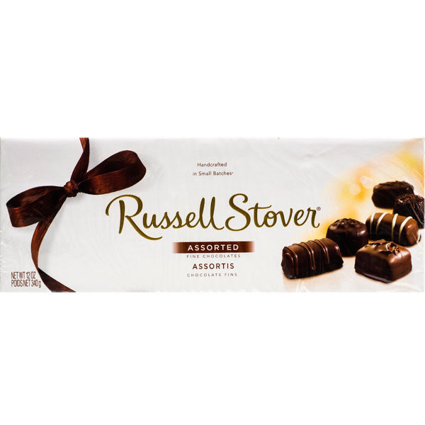 Russell Stover Assorted Chocolates (284g)
