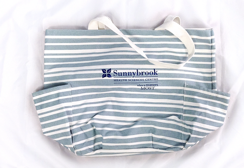 Sunnybrook Canvas Tote Bag