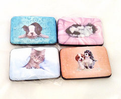 Animals Security Wallet Case