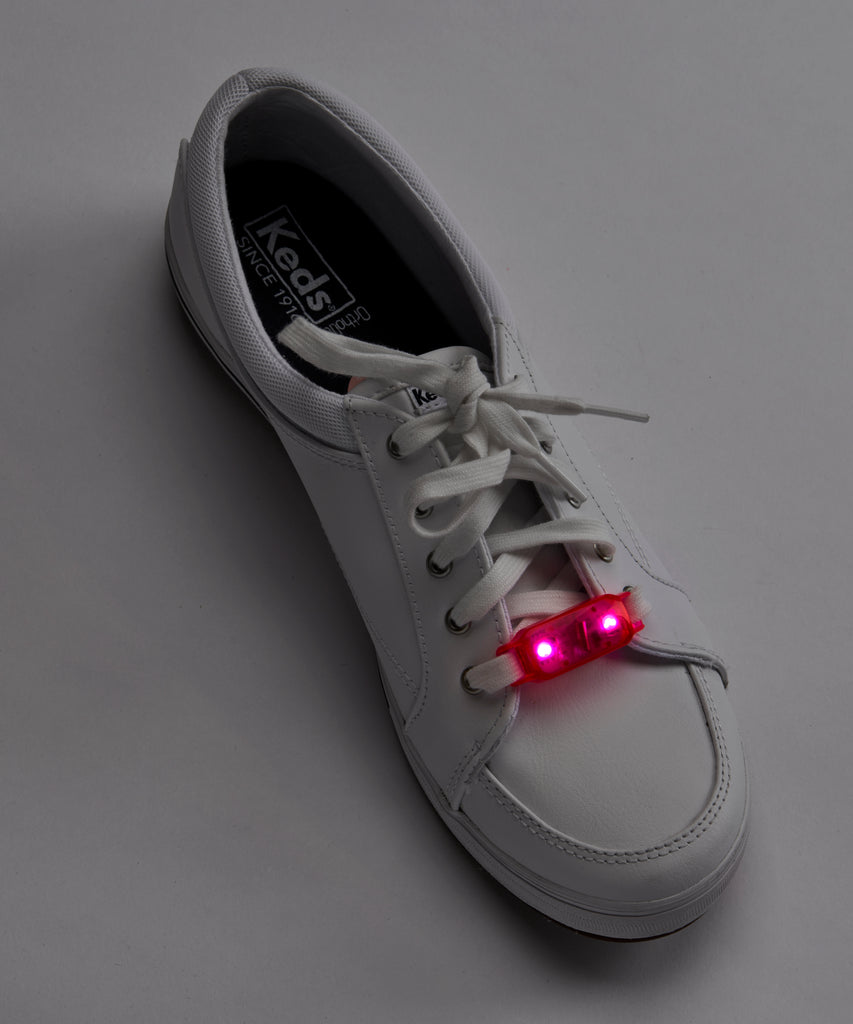 Bright Steps Shoelace Light