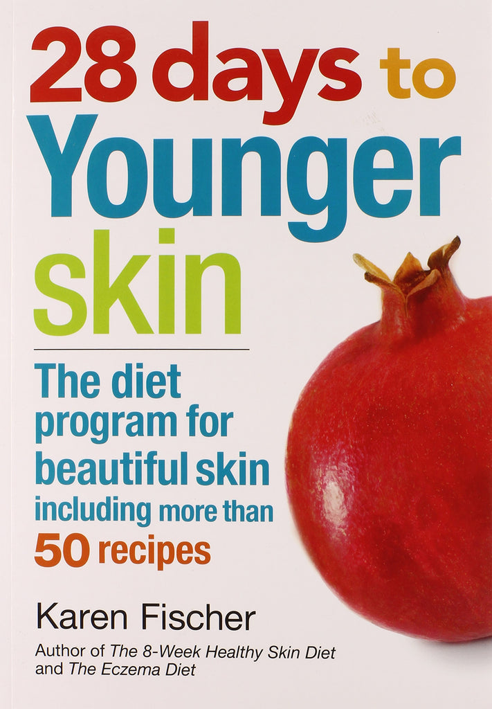 28 Days to Younger Skin