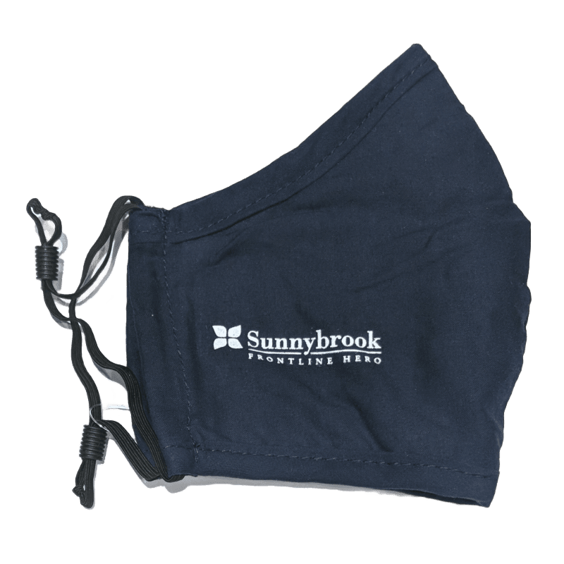 Sunnybrook Frontline Hero Mask (Various Colours)