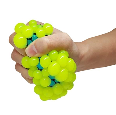 TheraSqueeze: Anti-Stress Ball