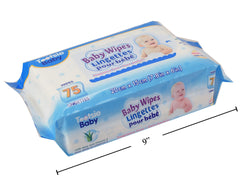 Baby Wipes (Unscented)
