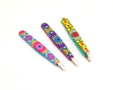 Colourful Tweezers