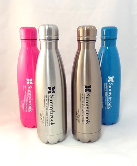 Sunnybrook Water Bottle