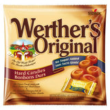 Werther's Original (No Sugar Added)