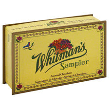 Whitman's Sampler (340g)