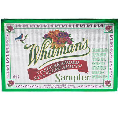 Whitman's NSA Sampler Chocolates (284g)