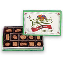 Whitman's NSA Sampler Chocolates (340g)