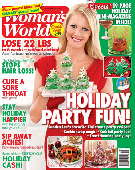 Woman's World Magazine
