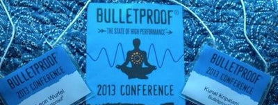 Bulletproof Executive - Biohack Your Life 2013: Insights from Dave Asprey