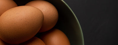 The Amazing Health Benefits of Eggs according to Dr. Eric Berg