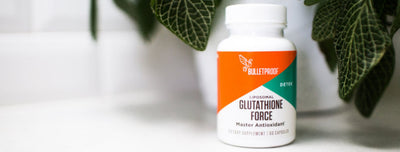 What is Glutathione & why is it so important ?