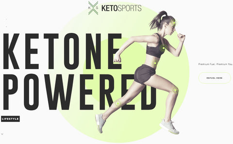 KetoSports Ketone Supplements Australia