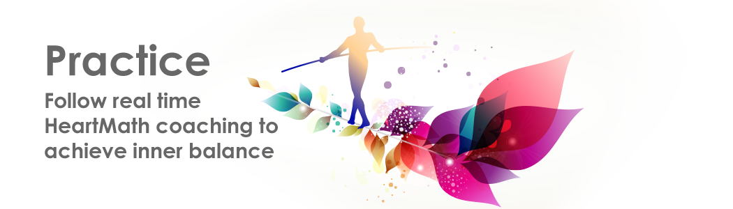 Heartmath emwave and Inner Balance in Australia
