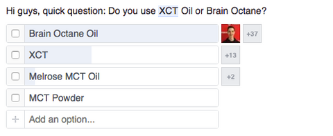 Brain Octane Vs Xct Vs Coconut Which Mct Oil Is Right For You