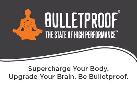 Shop Bulletproof® Nutrition