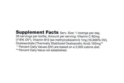 Bulletproof-KetoPrime-Australia-Supplement-Facts