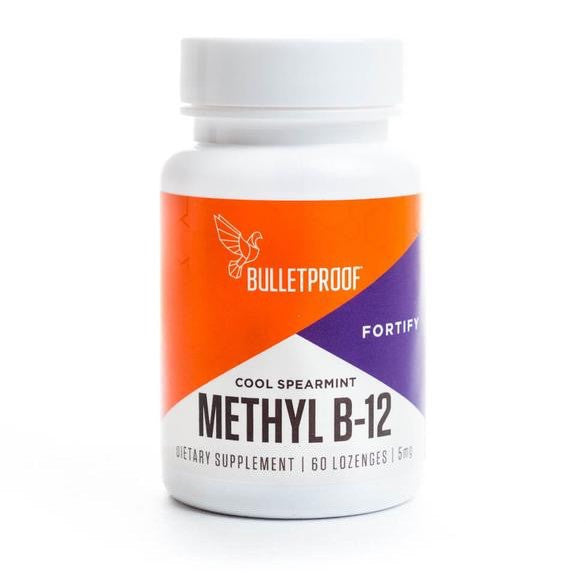 Bulletproof_Methyl_B12_Australia