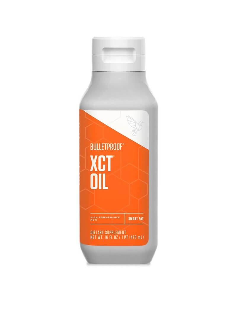 Bulletproof Australia XCT Oil 473ml new bottle