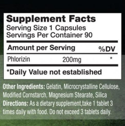 KetoSports_KetoShield_Supplement_Facts
