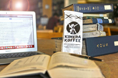 Buy Kimera Koffee in Australia
