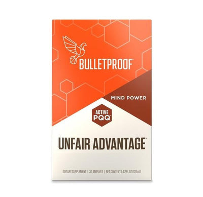 Buy Bulletproof Unfair Advantage in Australia