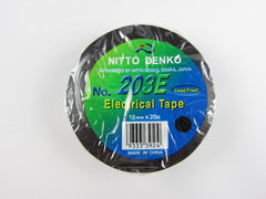 NITTO DENKO ELECTRICAL TAPE - 10 Rolls