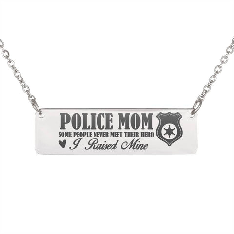 Image of Police Mom