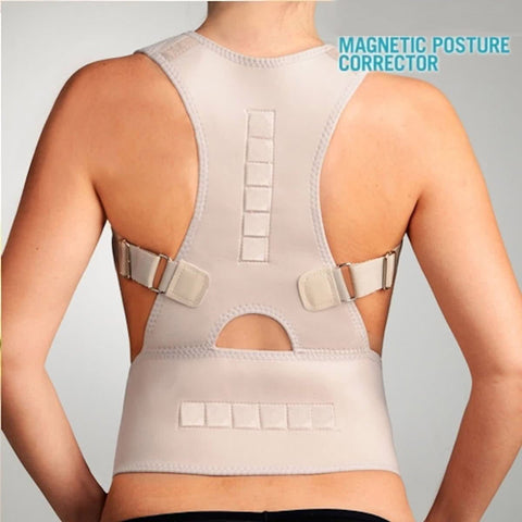 Image of Magnetic Therapy Posture Corrector