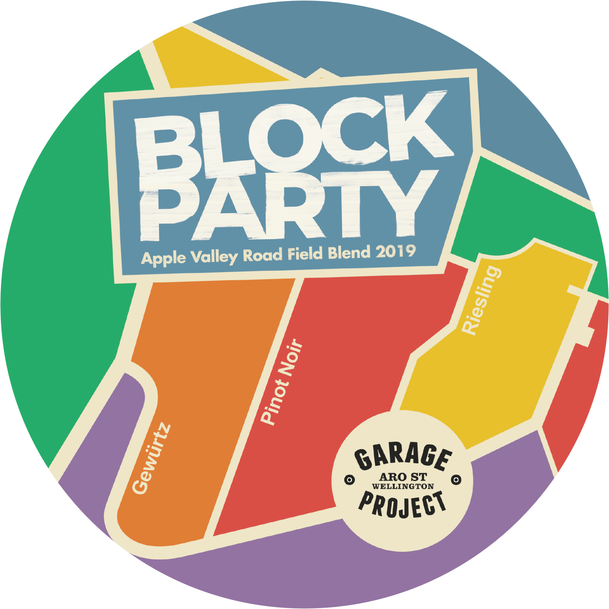 Block Party |'19