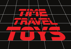 Time Travel Toys