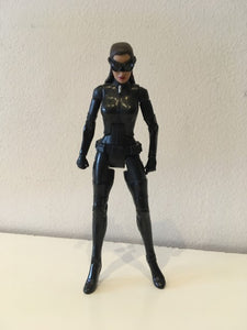 DC Catwoman Pre owned Loose Action Figure
