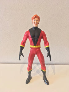 DC Ralph Dibny Elongated Man Pre owned Loose Action Figure