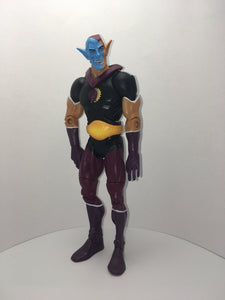 DCUC Eclipso Pre owned Loose Action Figure