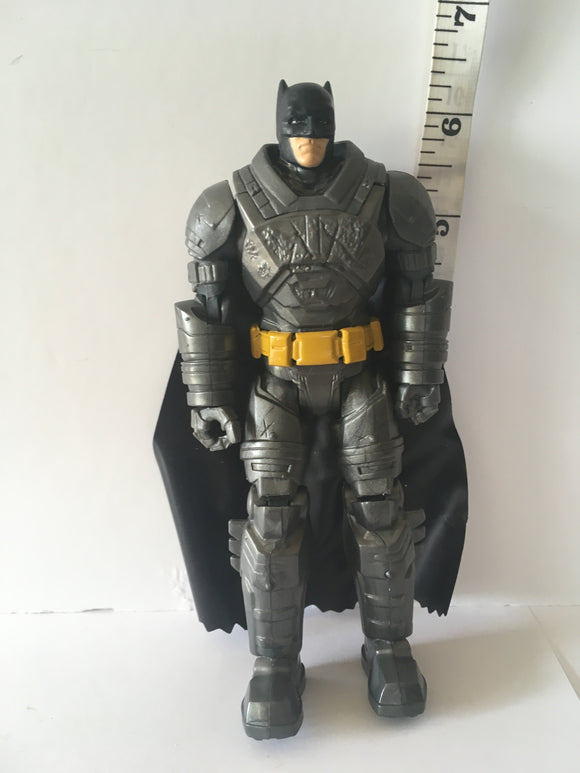 Batman from Dawn of Justice 3 Pack Pre Owned Loose Action Figure