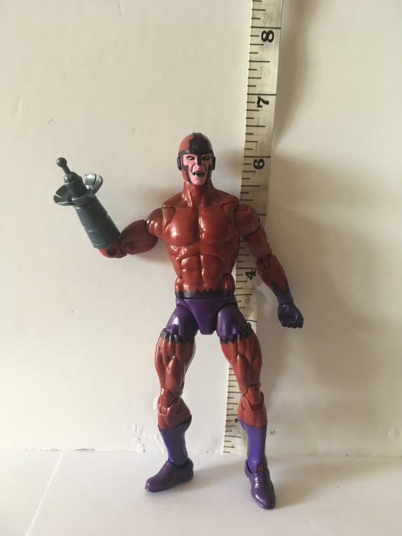 Marvel Legends Klaw From Shuri and Klaw 2 Pack Pre Owned Loose Action Figure